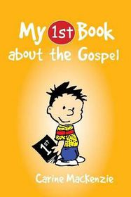 My First Book about the Gospel