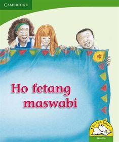 Ho Fetang Maswabi