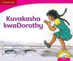 Kuvakasha kwaDorothy Kuvakasha kwaDorothy