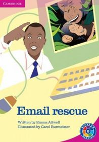 Email Rescue