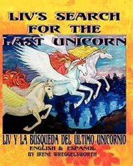 LIV's Search for the Last Unicorn