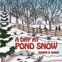 A Day at Pond Snow