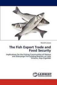 The Fish Export Trade and Food Security