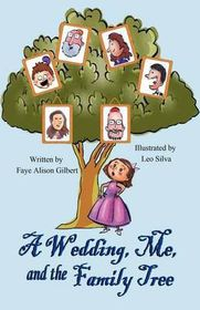 A Wedding, Me, and the Family Tree