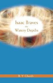 Isaac Braves the Watery Depths