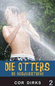 Die Otters Se Koshuisstreke
