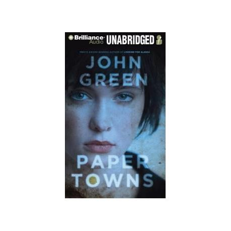 Paper Towns Book Online