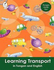 Learning Transport in Tongan and English