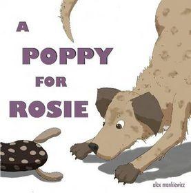 A Poppy for Rosie
