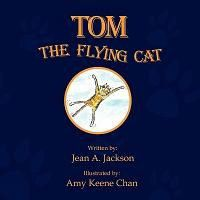 Tom the Flying Cat