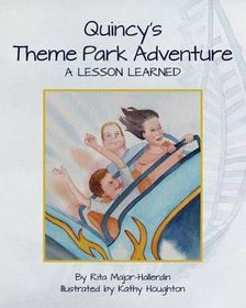 Quincy's Theme Park Adventure