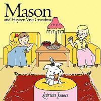 Mason and Hayden Visit Grandma