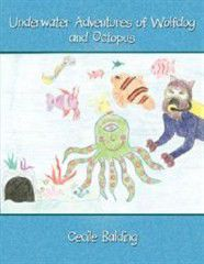 Underwater Adventures of Wolfdog and Octopus