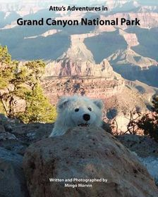 Attu's Adventures in Grand Canyon National Park