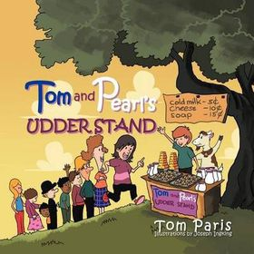 Tom and Pearl's Udder Stand
