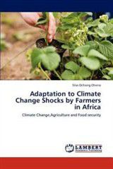 Adaptation to Climate Change Shocks by Farmers in Africa