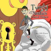 Twigly- Santa's Tiniest Helper