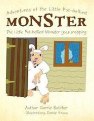 Adventures of the Little Pot-Bellied Monster