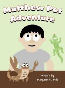 Matthew Pet Adventure