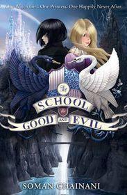 School For Good & Evil