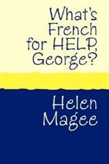 What's French for Help, George? Large Print