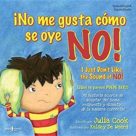 I No Me Gusta Como Se Oye No!