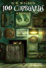 100 Cupboards (100 Cupboards Book 1)