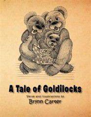 Songs for Bears - A Tale of Goldilocks