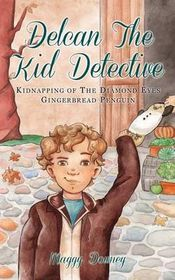 Declan the Kid Detective