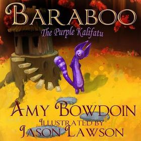 Baraboo, the Purple Kalifatu