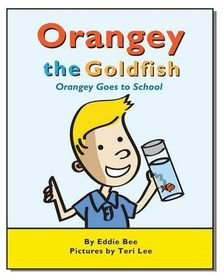 Orangey the Goldfish