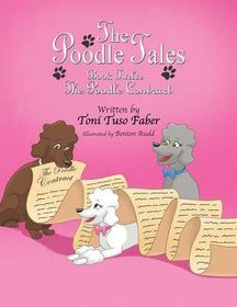 The Poodle Tales: Book Twelve