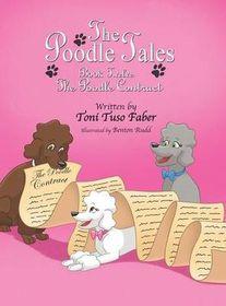 The Poodle Tales: Book Twelve