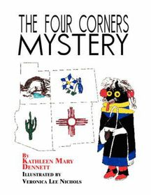 The 4 Corners Mystery