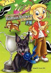 Adventures of Button Broken Tail Book II