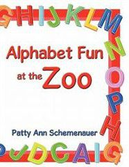 Alphabet Fun at the Zoo