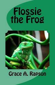 Flossie the Frog