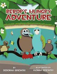 Bebop's Hungry Adventure