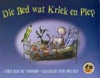 Die Bed Wat Piep En Kriek