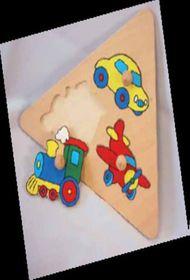 Transport Puzzle