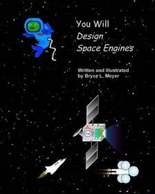 You Will Design Space Engines