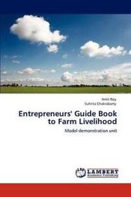 Entrepreneurs' Guide Book to Farm Livelihood