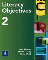 Literacy Objectives Pupils' Book 2