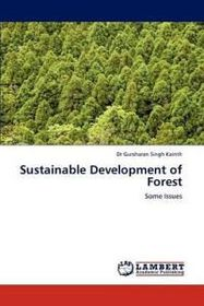 Sustainable Development of Forest