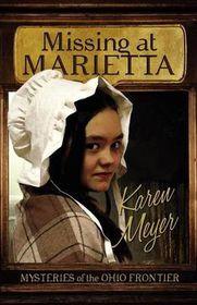 Missing at Marietta