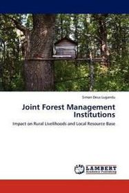 Joint Forest Management Institutions