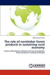 The Role of Nontimber Forest Products in Sustaining Rural Economy