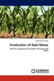 Production of Rabi Maize