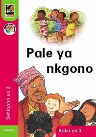 Kagiso Readers Pale ya nkgono: Grade 2 Book 3 (Sesotho)