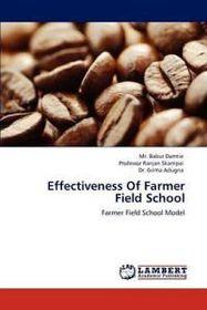 Effectiveness of Farmer Field School